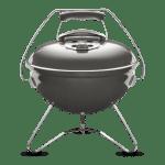 Barbacoa de carbon Smokey Joe Premium Smoke Grey Weber