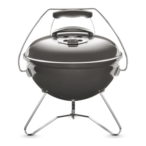 Barbacoa de carbon Smokey Joe Premium Smoke Grey Weber