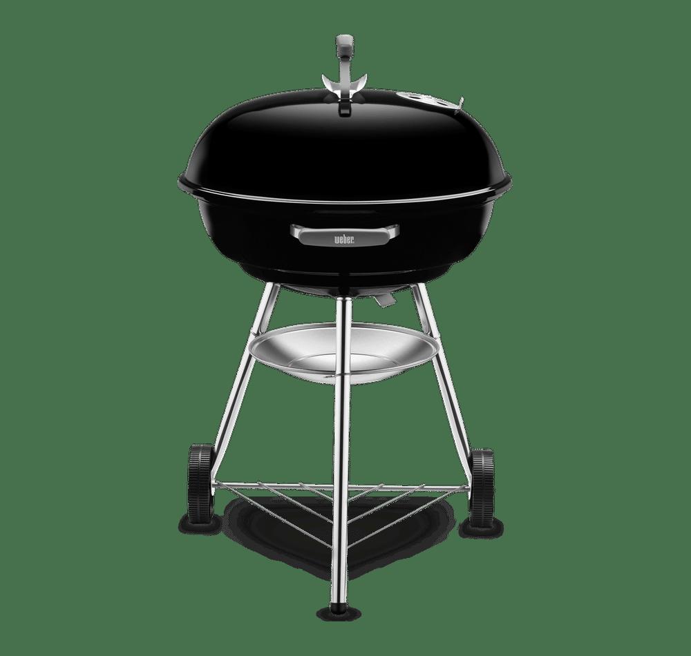 barbacoa de carbon compact kettle de 57cm