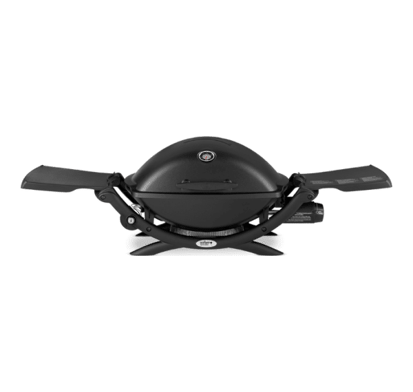 BARBACOA DE GAS WEBER Q2200 BLACK