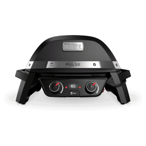 Barbacoa electrica pulse 2000 weber