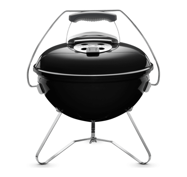babacoa de carbon portatil smokey joe premium