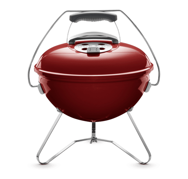 barbacoa de carbon smokey joe premium de weber