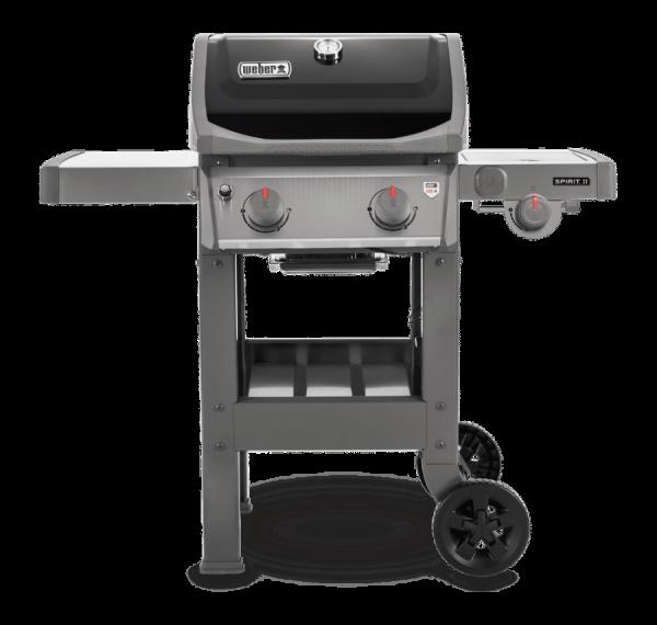 Barbacoa de gas Weber Spirit II E-220