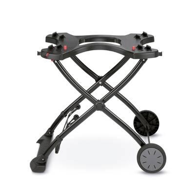 Mesa-carro con ruedas para series Q1000 y 2000