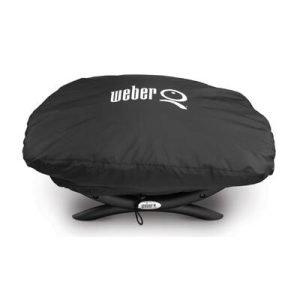Funda premium para Weber Q serie 100 y 1000