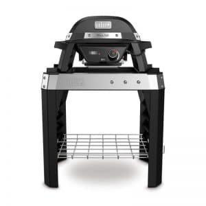 barbacoa weber pulse 1000 con carro