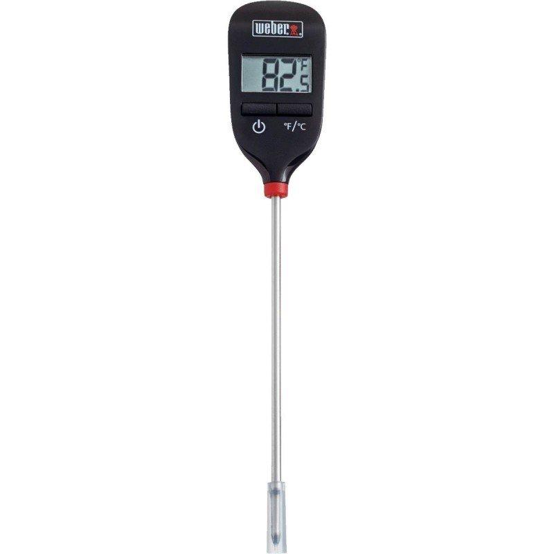 Termómetro digital Weber
