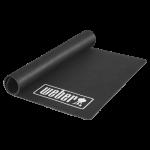 alfombra protectora barbacoa weber