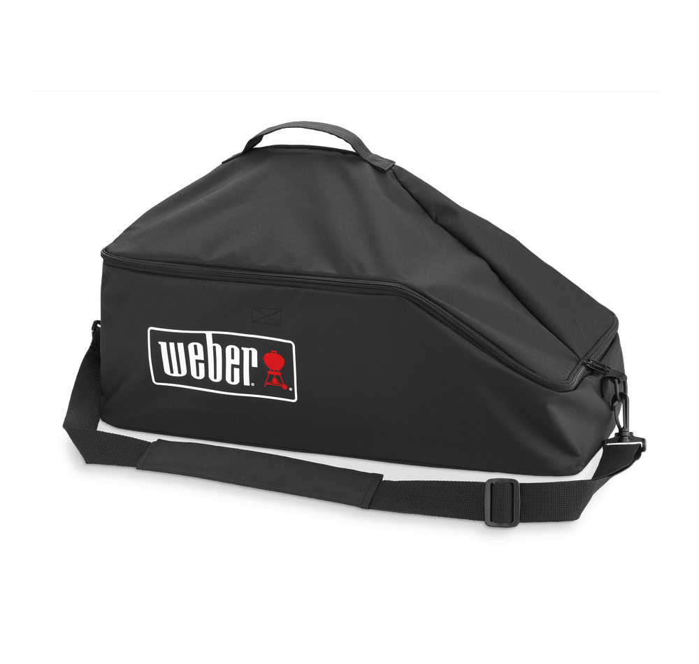 Funda para barbacoa weber Go-anywhere
