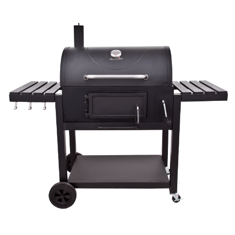 Barbacoa de leña chair-broil montana