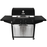 Montana Deluxe Char-Broil