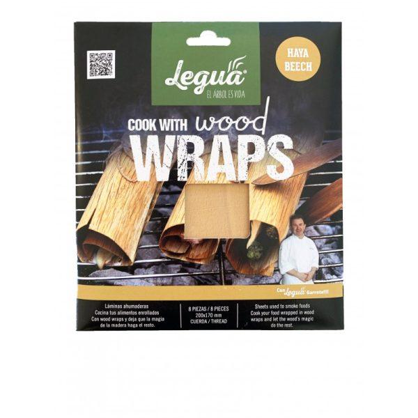 wood wraps de haya