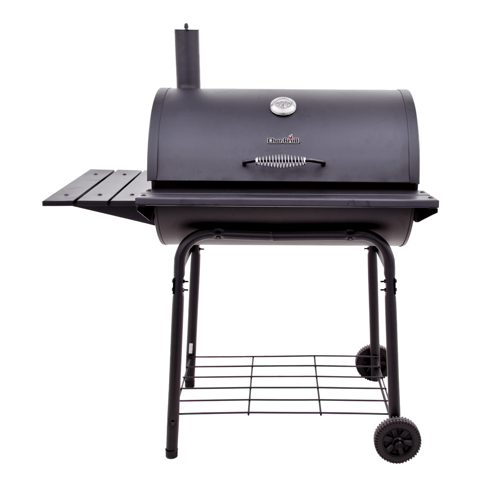 Barbacoa de carbon chair broil barrel big