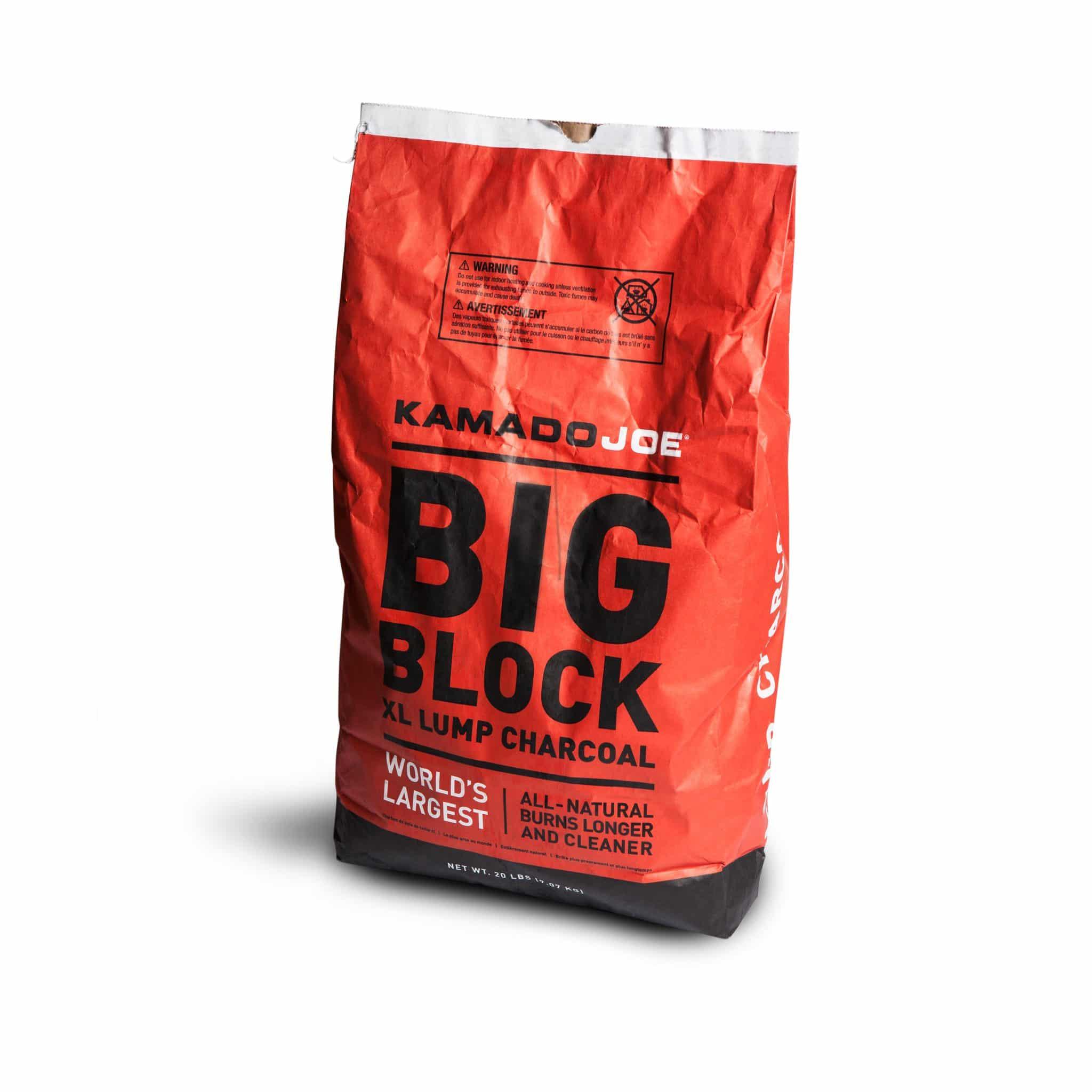 Carbon Kamado Joe Big Block 9