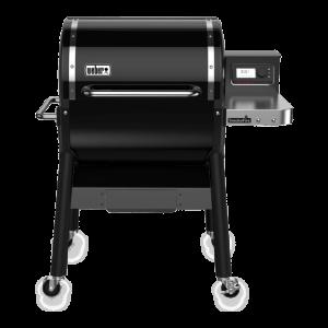 Para Barbacoa de Pellets SmokeFire