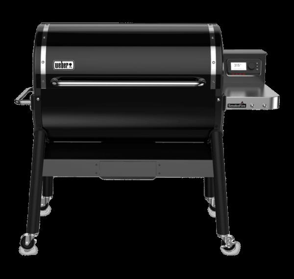 Barbacoa SmokeFire EX6 GBS