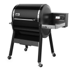 Barbacoa Smokefire EX4