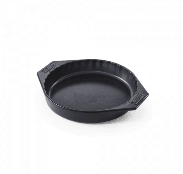Molde para tartas de cerámica