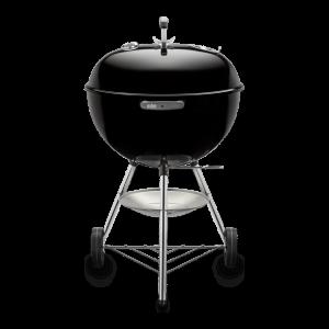 Barbacoa classic kettle Ø47 cm black