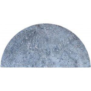piedra esteatita media luna kamado joe classic joe