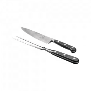 set de cuchillo y tenedor ofyr