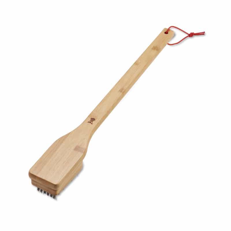 Cepillo de Bambú Weber 45 cm