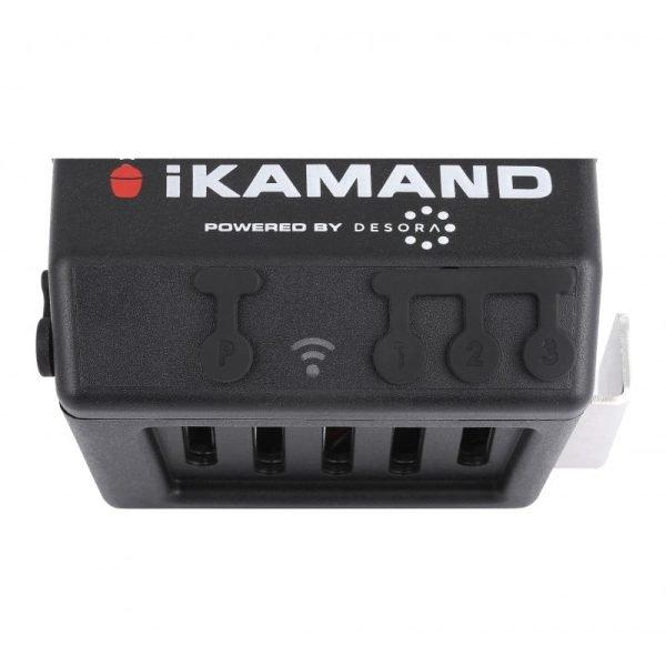 iKAMAND Control de Temperatura para Kamado Joe Classic Joe